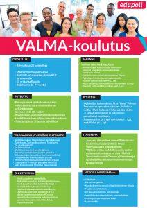 valma-juliste_edupoli